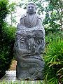 Wat Tham Khao Rup Chang - 019 11 po lu ji di shi fo la leng tuo po (14664223934).jpg