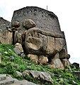 Watch Tower, Golconda Fort, Hyderabad - 1.jpg