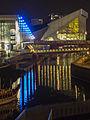 Water Polo Arena & Aquatics Centre at night.jpg