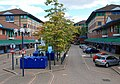Waterfront East, Brierley Hill - geograph.org.uk - 1513602.jpg