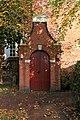 Weener - Kirchplatz - Georgskirche 01 ies.jpg