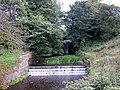 Weirs at Ryat Linn Reservoir - geograph.org.uk - 247115.jpg
