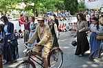 Welfenfest 2013 Festzug 147 Bähnle.jpg