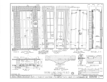 Wells Fargo and Company Building, Main and Washington Streets (Columbia State Historical Park), Columbia, Tuolumne County, HABS CAL,55-COLUM,3- (sheet 9 of 11).png
