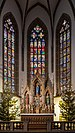 Wels Pfarrkirche Chor-5938.jpg