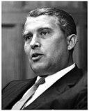 Wernher von Braun: Alter & Geburtstag