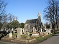 West Chapel, Kingston Cemetery - geograph.org.uk - 698785.jpg