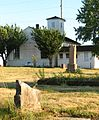 West Union Baptist Church and Cemetery - Oregon.jpg