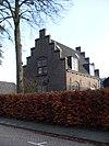 foto van Voormalige dienstwoning, deel uitmakend van het complex 'Westerhout'