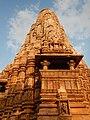 Western Group of Temples - Khajuraho 18.jpg
