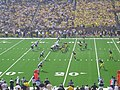 Western Michigan vs. Michigan 2011 08 (Western on offense).jpg