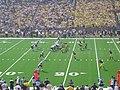 Western Michigan vs. Michigan 2011 08 (Western on offense).jpg