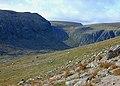 Western slopes of Beinn Mheadhoin - geograph.org.uk - 1018660.jpg