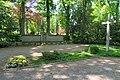 Westfriedhof Ahlen.Gedenkstätte verunglückte Werksangehörige.nnw.jpg