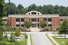 Westlake High School, Fulton County, Georgia.jpg