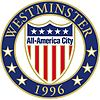 Official seal of Westminster, California