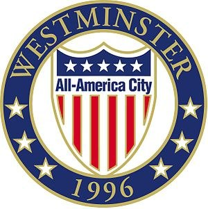 Westminster, California - Image: Westminster CA seal