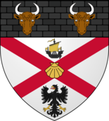 Coat of arms of Westport