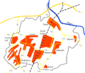 Weyhe Districts.png