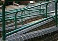 Wheelchair Access to Guisborough Magistrates Court - geograph.org.uk - 574952.jpg