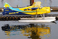 Whistler Air De Havilland Canada DHC-2 Beaver at Vancouver Harbour Water Airport.jpg