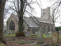 Whitchurch Church - geograph.org.uk - 87210.jpg