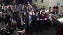 File:White House Press Secretary on President Obama phone call to Sandra Fluke.ogv