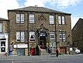 Wibsey Liberal Club - Fair Road - geograph.org.uk - 498510.jpg