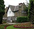Wibsey Park Lodge - Beacon Road - geograph.org.uk - 498521.jpg