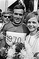 Wielerkampioenschappen voor profs op de weg van Nederland te Helmond Kisner in , Bestanddeelnr 923-6095.jpg
