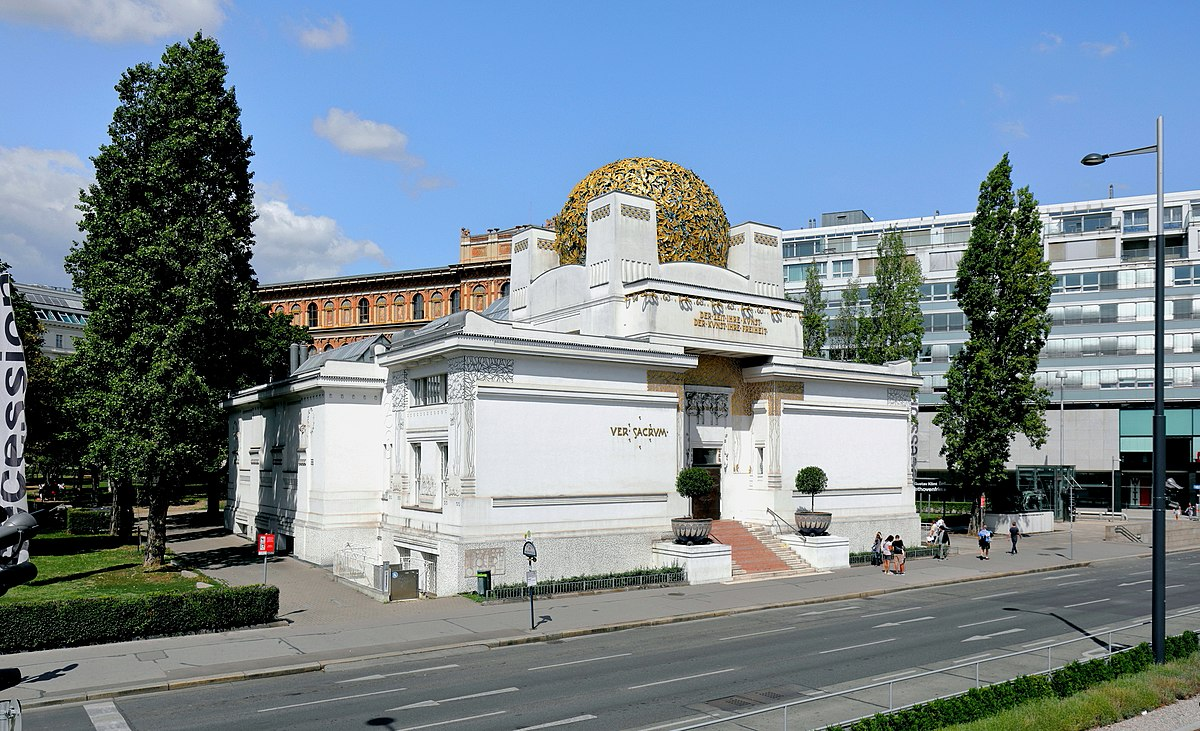 Vienna Secession - Wikipedia