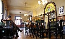 Cafe Mit Kultur Frankfuter Allee Berlin