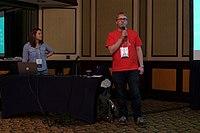 Wikimania 2018 by Samat 087.jpg