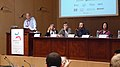 Wikimedia 2008 press conference - 01.jpg