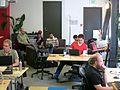 Wikimedia Foundation 2013 Tech Day 2 - Photo 14.jpg