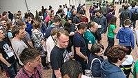 Wikimedia Hackathon 2017 IMG 4611 (34653583101).jpg