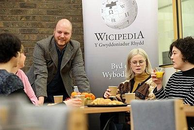 Wikipedia Session Cardiff Univ 10.jpg