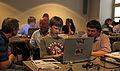 Wikipedia im BLM30.jpg
