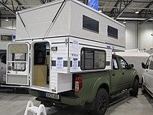 Campervan - Wikipedia