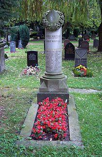 Wilhelm Walther Matthäusfriedhof.JPG