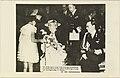 Wilhelmina, koningin der Nederlanden, en Bernhard van Lippe-Biesterfeld te Londen op Koninginnedag op 31 augustus, RP-F-00-7555.jpg