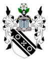 William Ames heraldic achievement.png