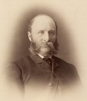 William Henry Clapperton - Image: William Henry Clapperton