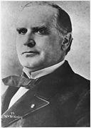 William McKinley: Age & Birthday