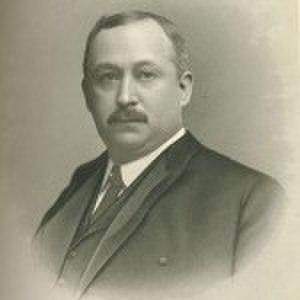 William P. Bettendorf - Image: William P. Bettendorf