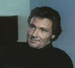 William Smith (actor) American actor