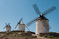 Windmills of Consuegra (7079300441).jpg