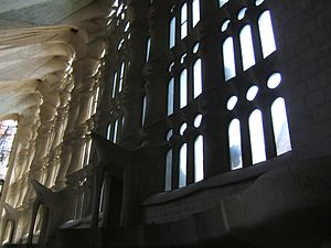 Windows inside Sagrada Família.jpg