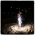 Winter Sidewalk Firework - panoramio.jpg