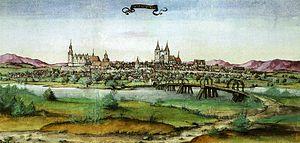 Wittenberg - Wittenberg, 1536